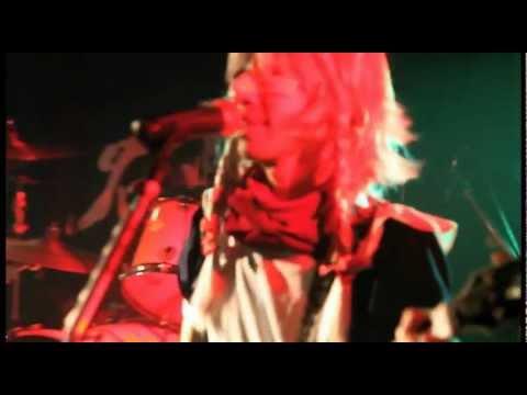 石鹸屋/【9/30ZEPP TOKYO決定】LIVE DOJO 2012 原始交信会ダイジェスト@千葉LOOK
