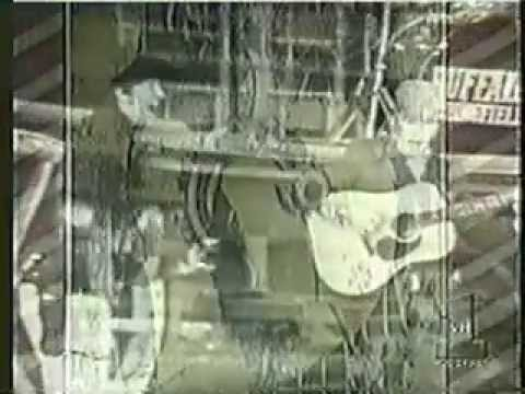 Neil Young Buffalo Springfield TV & Live