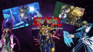 Yu Gi Oh! The Dark Side of Dimensions Passionate Duelist