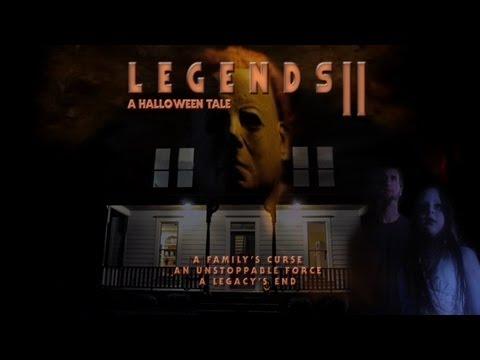 Legends 2 A Halloween Tale Complete Halloween Fan Film