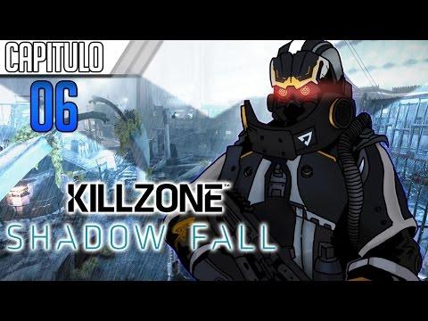 KillZone: Shadow Fall con ALK4PON3 Ep. 6