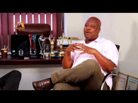 PEOPLE & SPORTS - Kwami Sefa Kayi (S1. EP1)