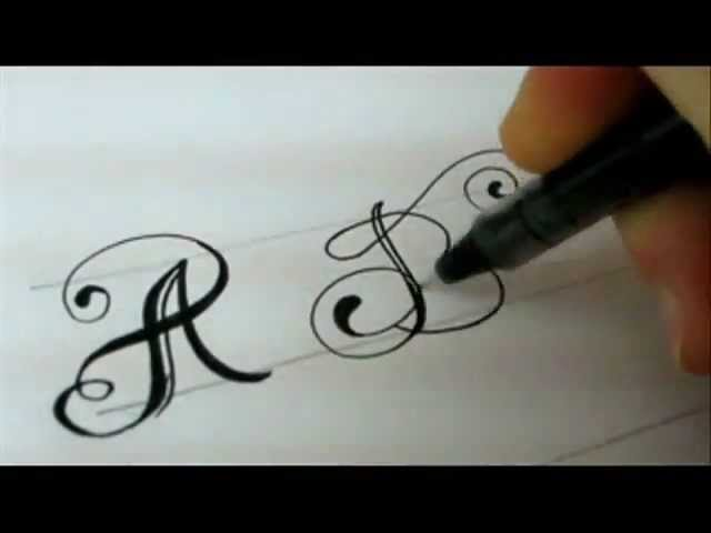 Fancy Letter Designs Fancy Letters How to