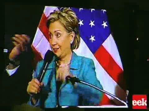 Hillary the Populist