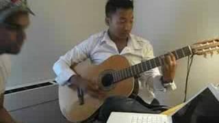 The Bilz: Master-D & Kashif - Unplugged Mere Khayaalon Mein