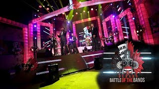 Battle Of The Bands | 23rd June 2019 ( Electric Beats)