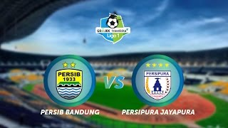 Persib Bandung vs Persipura Jayapura: 1-0 - All Goals & Highlights - Liga 1 [7/5/2017]