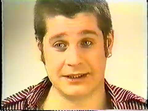 Ozzy Osbourne - Night Flight Interview 1982