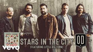 Old Dominion Stars In The City