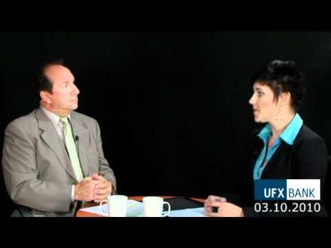Forex - UFXBank - Weekly Outlook  -3-Oct-2010 :60-31- RussianWeekly