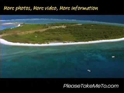 Lady Elliot Island, Bundaberg, Queensland