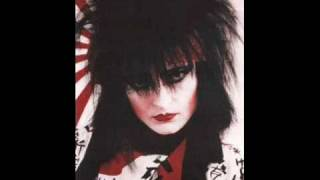 Watch Siouxsie  The Banshees Sick Child video