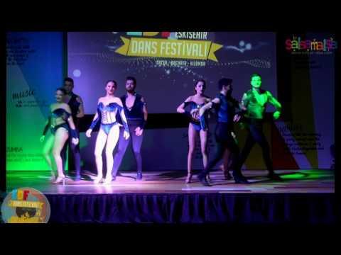 Eko Dans Group Show by Akif Okudan | EDF 2017