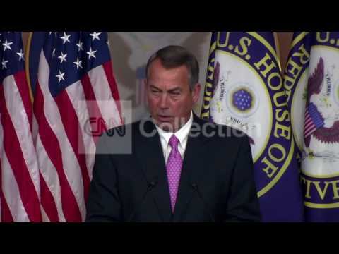 BOEHNER ON OBAMACARE- IS THIS A JOKE?
