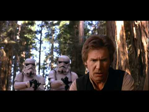 Star Wars Return of the Jedi Trailer