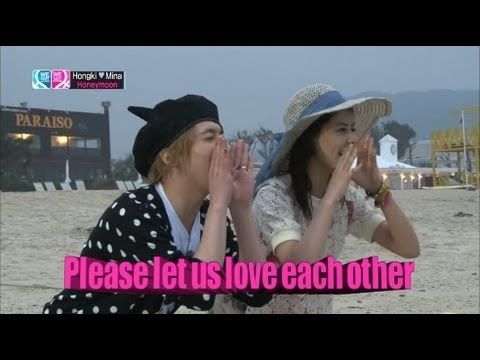 Global We Got Married EP09 Making Film#2_20130603 �리 결���� ��� EP09 ��� ��#2