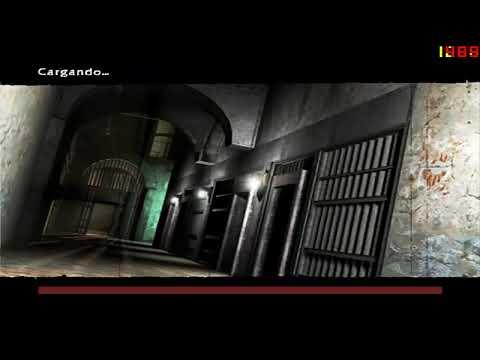BloodRayne | Capitulo #8 | Capilla Thule Destruyendo Las Comunicaciones | Español