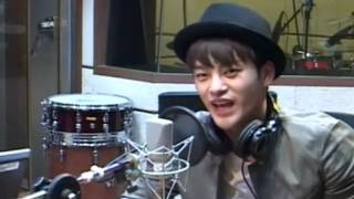 130415 15& Ideal Type & Seo In Guk Aegyo Shindong SSTP
