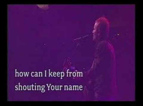 Chris Tomlin - How Can I Keep From Singing