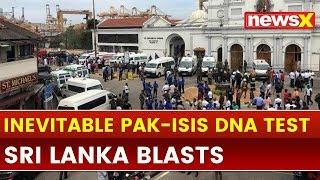 Sri Lanka Blast: Should India, Bangladesh, Sri Lanka come together to fight terror in South Asia?