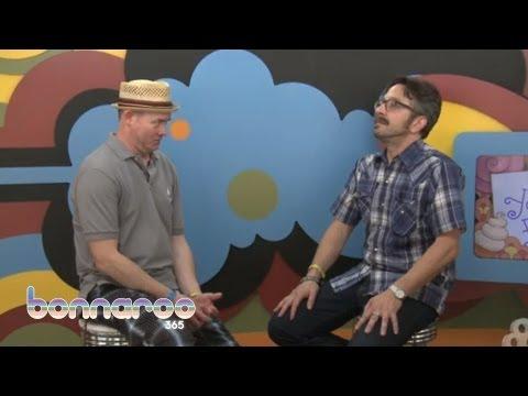 Marc Maron - David Koechner Is Your Best Friend - Bonnaroo 2012 | Bonnaroo365