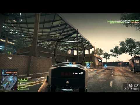 BF4 Russian Community Battlefield Cup  iXBT Clan vs SUPR Team 01.03.2014 (18+)