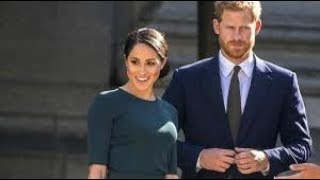 Update on Meghan and Harry's Relationship