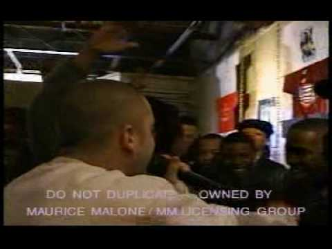 Eminem - Rap Battle (1994) Live Show video