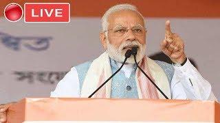 MODI LIVE : PM Modi Addresses National Traders Convention In New Delhi | YOYO TV Kannada