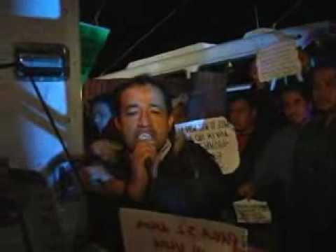 SONIDO FANTASMA TEXCOCO - PRODUCCIONES ALEXANDER Video
