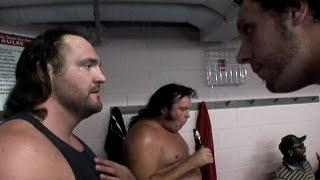 How Wrestlers Plan Matches? - Wrestling Secret!