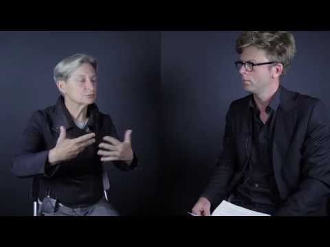 Judith Butler on Demonstrating Precarity