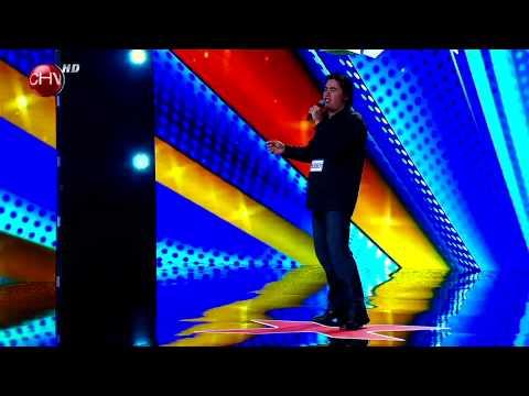 Fabio Droguett desde Francia trajo a Elvis al escenario - TALENTO CHILENO