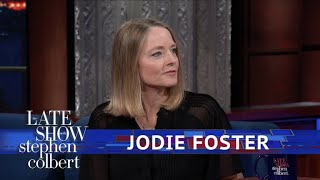 Jodie Foster: We Need A