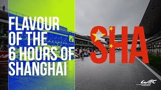 2018 6 Hours of Shanghai: Best flavour of the race