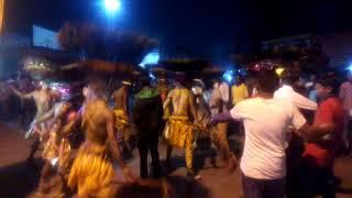 Gondi dance : night special, yavatmal , chandrapur ,wani , w vidarbha dance special coverage.