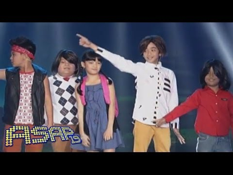 Kanto Boys Jr Spoof Meteor Garden video