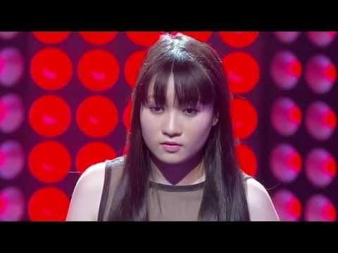 The Voice Thailand - Blind Auditions - 12 Oct 2014 - Part 1