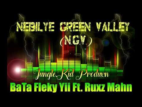 Nebilye Green Valley[NGV]  -Flekii_Yii Ft Ruxz mahn PNG MUSIC 2016