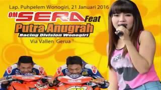 Gerua - Via Vallen    SERA LIVE Dangdut Koplo Terbaru 2017