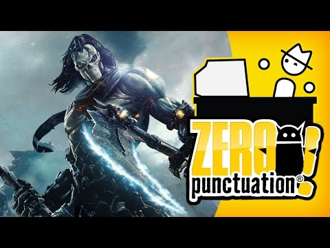 DARKSIDERS 2 (Zero Punctuation)