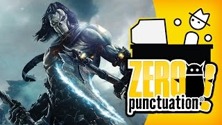 DARKSIDERS 2 (Zero Punctuation)