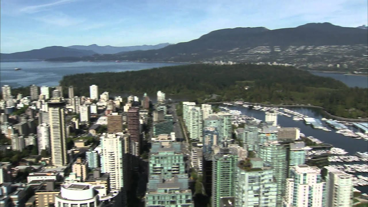 Shangri La, Vancouver