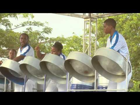 Caribbean Shrimp Festival Montego Bay 2012