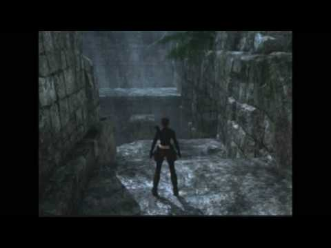 Tomb Raider Underworld - Southern Mexico Treasures [2/3]