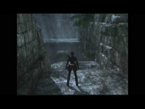 Tomb Raider Underworld - Southern Mexico Treasures [2/3]