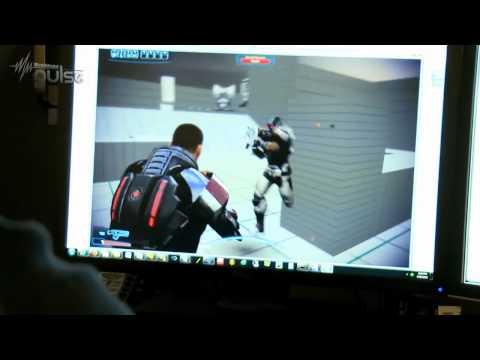 BioWare Pulse - Mass Effect 3 Combat