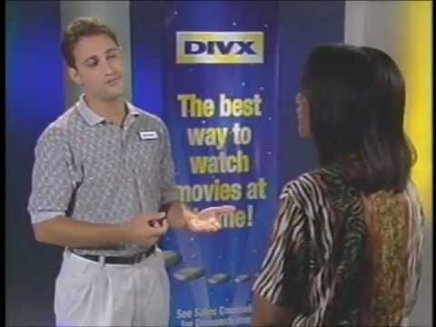 Circuit City - DIVX Training Video
