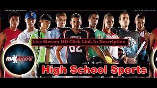 Stephen-Argyle Central vs. Thompson | 2019 High School Baseball Live Stream