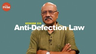 How current politics exposes anti-defection law as a sad joke & failure